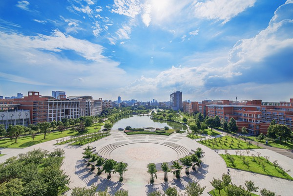 中国计量大学