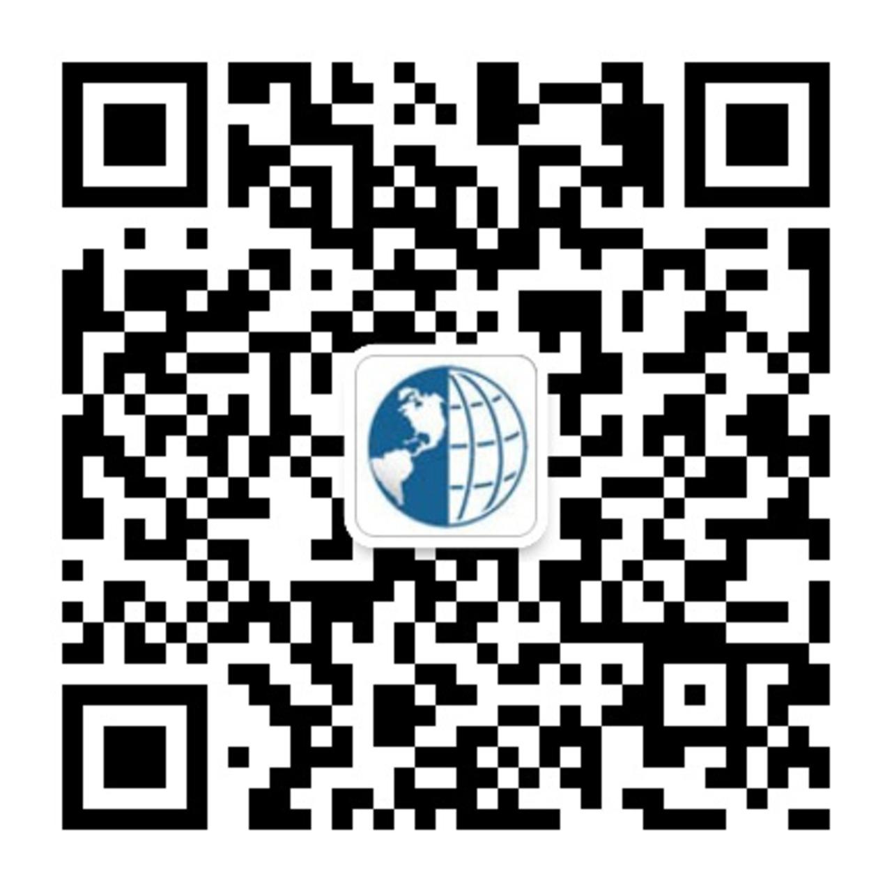 中国留学人才网微信公共平台
