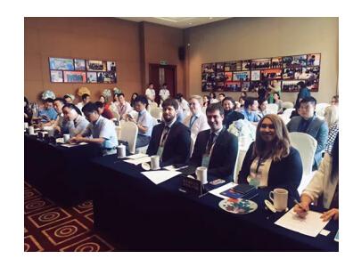 杭州市海归创业青年协会正式成立